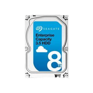 "Seagate ST8000NM0045 - Disque dur interne 8 To 3.5"" SATA III 7200rpm"