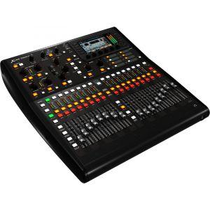 Behringer X32 Producer console de mixage numérique & contrôleur USB MIDI