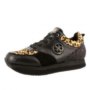 Guess Chaussures flrim4 Noir - Taille 37,39,40