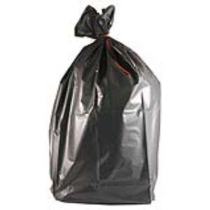 Mystbrand Carton de 200 sacs poubelle 45 microns (130 L)