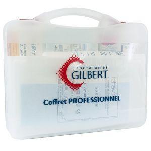 Gilbert Coffret de Secours Professionnel