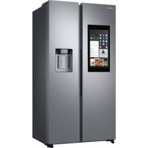 Samsung RS68N8941SL - Réfrigérateur américain Family Hub connecté