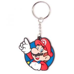 Nintendo - Porte-clés - It's me Mario