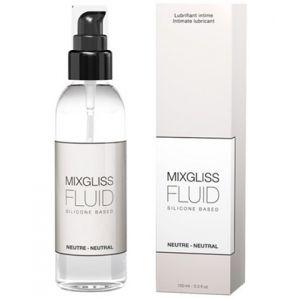 Mixgliss Lubrifiant au Silicone Fluid Nature (Flacon Pompe 100 ml)