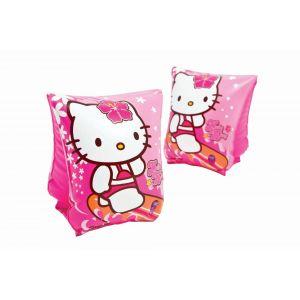 Intex Bracelets de natation Hello Kitty