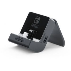 Nintendo Recharge Inclinable pour Switch