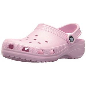 Crocs Classic, Sabots Mixte Adulte, Rose (Ballerina Pink), 36-37 EU