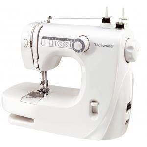 Techwood TMAC-608 - Machine à coudre