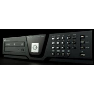 Urmet 1099/SDVR4 - DVR 4 voies H264 500 Go DVD