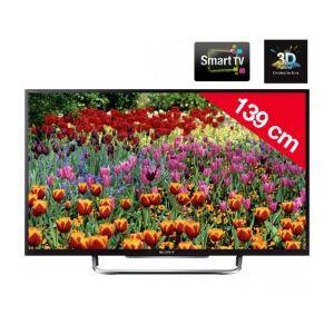 Sony KDL-55W805C - Téléviseur LED 140 cm 3D Smart TV