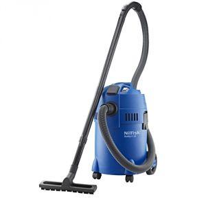 Nilfisk BUDDY II 18 T - Aspirateur eau et poussières