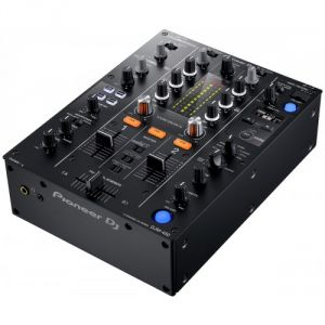 Pioneer DJM-450 - Table de mixage DJ 2 canaux