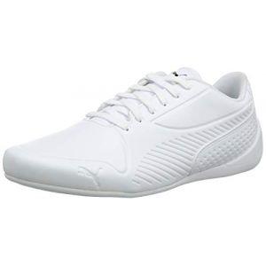 Puma Chaussure Basket Drift Cat 7S Ultra, Blanc, Taille 44