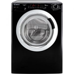 Candy DVS1410THC3B - Lave linge frontal 10 kg