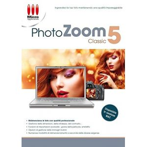 Image de PhotoZoom 5 Classic pour Windows