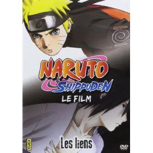 Naruto Shippuden - Le Film : Les liens