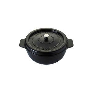 Godin 85001 - Cocotte en fonte (17 cm)