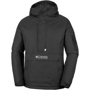 Columbia Vestes Challenger Pullover - Black - Taille M