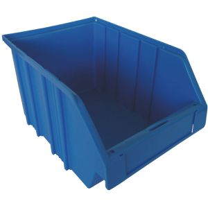 Novap 5180082 - Bac à bec série Eco bleu 200x125x100 capacité 2L