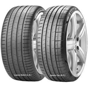 Pirelli 265/40 ZR21 105Y P-Zero XL B ncs L.S.