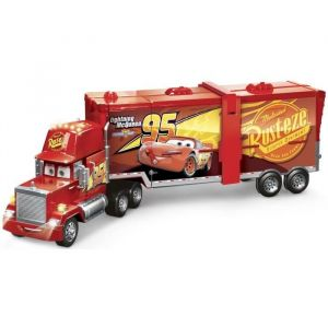 Mattel Cars - Mega Mack transformable