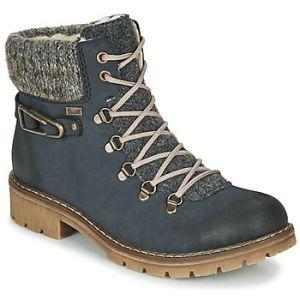 Rieker Boots Y9131-16 bleu - Taille 36,37,38,39,40,41
