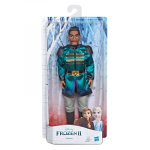 Hasbro Poupée Fashion Mattias La Reine des Neiges 2