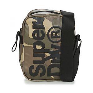 Superdry Sacoche SIDE BAG multicolor - Taille Unique