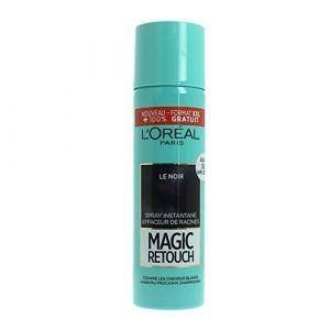 L'Oréal Magic Retouch - Spray effaceur de racines Le Noir