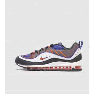 Nike Chaussure Air Max 98 - Homme - Gris - Taille 47.5