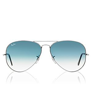Ray-Ban Lunettes de soleil Aviator Large Metal RB 3025 003/3F
