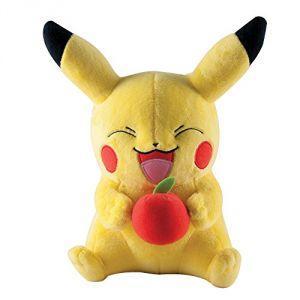 Tomy Peluche Pikachu Pokémon (27 cm)