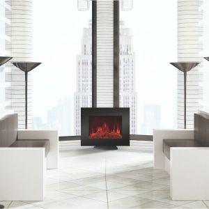 Carrera (Chauffage et Climatisation) Livs - Cheminée électrique 1800W