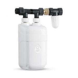Dafi Mini chauffe-eau électrique instantané sous évier / lavabo -3,7kW monophasé -