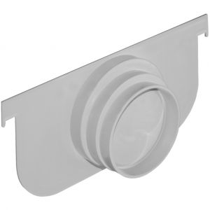 First Plast Naissance fond pour caniveau série 300 BAS - CSB300 -