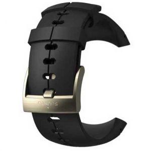 Suunto Pièces détachées Spartan Ultra Black Gold Strap