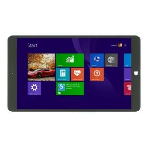 "Xoro Pad 9W4 - Tablette tactile 8.9"" 32 Go sous Windows 8"