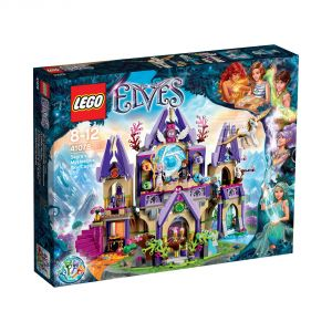 Lego 41078 - Elves : Le château des cieux