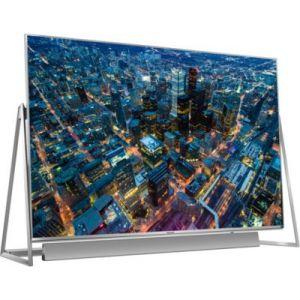 Panasonic TX-58DX800E - Téléviseur LED 146 cm 3D 4K