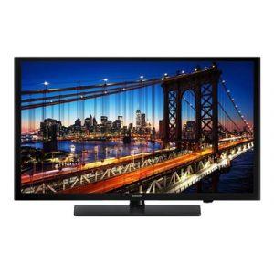 """Samsung HG32EE590FK - HEcran LED 32"""" avec tuner TV - hôtel / hospitalité"""