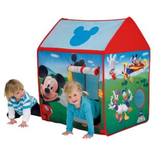 Worlds Apart Tente pop up Mickey Mouse