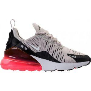 Nike Chaussures enfant Air Max 270 Junior Gris - Taille 39,40