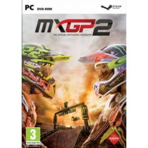MXGP 2 : The Official Videogame [PC]