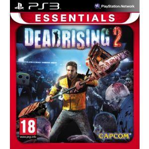 Dead Rising 2 [PS3]