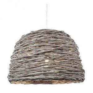 luminaire suspension rotin comparer 318 offres. Black Bedroom Furniture Sets. Home Design Ideas