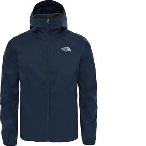 The North Face Quest Blouson de Sport Homme Bleu FR : L (Taille Fabricant : L)