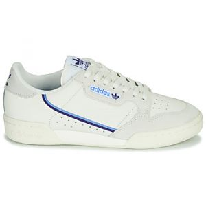 Adidas Continental, Sneakers Basses Femme, Multicolore