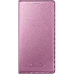 Samsung EF-FG800BP - Étui à rabat pour Galaxy S5 mini