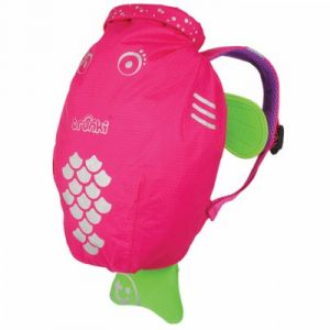 Trunki Sac de natation imperméable - Paddle Pack : Rose
