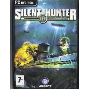 Silent Hunter III [PC]